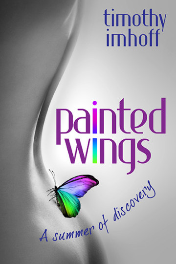 Painted Wings: A Summer of Discovery (Paperback)