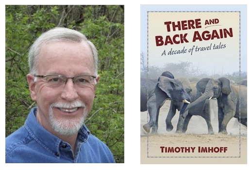 Timothy Imhoff's There and Back Again