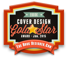 There and Back Again: Cover Design Gold Star Award for June 2015