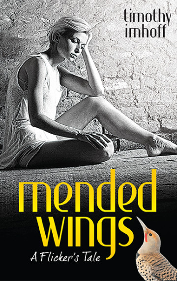 Mended Wings: A Flicker's Tale (Kindle)